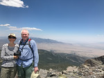 On July 4th 2017 we climbed up Wheeler Peak in Great Basin National Park. The summit is almost 4000 meters. Wheeler Peak is the second highest mountain in Nevada. It?s a little higher than ...